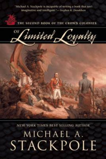 Of Limited Loyalty av Michael A. Stackpole (Heftet)