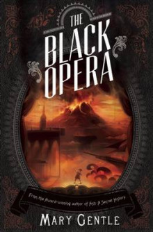 The Black Opera av Mary Gentle (Heftet)