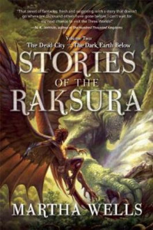 Stories of the Raksura av Martha Wells (Heftet)