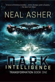 Dark Intelligence av Neal Asher (Heftet)