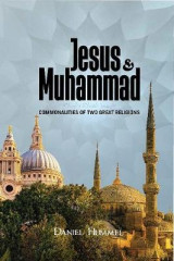 Omslag - Jesus and Muhammad