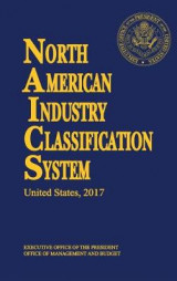 Omslag - North American Industry Classification System