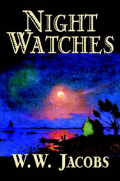 Night Watches av Jacobs (Heftet)