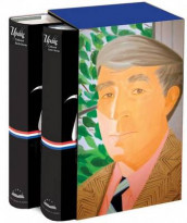 John Updike: The Collected Stories av John Updike (Innbundet)
