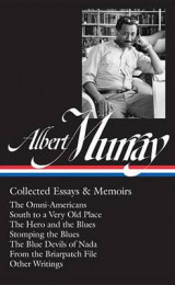 Omslag - Albert Murray: Collected Essays & Memoirs