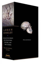 Omslag - Loren Eiseley: Collected Essays on Evolution, Nature, the Cosmos 2 Copy Box Set
