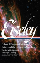 Omslag - Loren Eiseley: Collected Essays on Evolution, Nature, and the Cosmos, Vol. II
