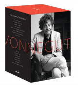 Omslag - Kurt Vonnegut: The Complete Novels 4C Box Set