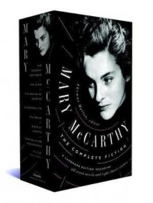 Mary Mccarthy: The Complete Fiction av Mary McCarthy (Innbundet)