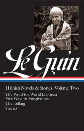 Ursula K. Le Guin: Hainish Novels and Stories Vol. 2 (LOA #297) av Ursula K. Le Guin (Innbundet)