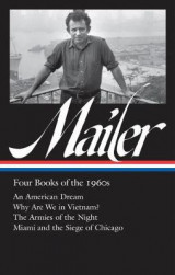 Omslag - Norman Mailer: Four Books Of The 1960s
