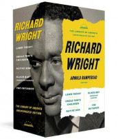 Richard Wright: The Library Of America Unexpurgated Edition: (A Libraryof America Boxed Set) av Richard Wright (Heftet)