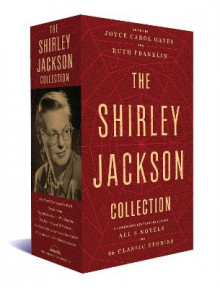 The Shirley Jackson Collection av Shirley Jackson (Innbundet)