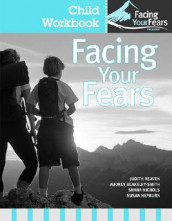 Facing Your Fears: Group Therapy for Managing Anxiety in Children with High-Functioning Autism Spectrum Disorders av Audrey Blakeley-Smith, Susan L. Hepburn, Shana Nichols og Judith A. Reaven (Heftet)