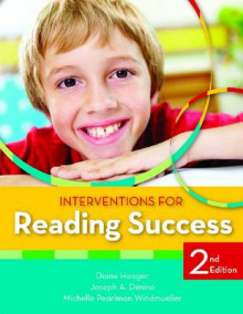 Interventions for Reading Success av Diane S. Haager, Joseph Dimino og Michelle Pearlman Windmueller (Heftet)