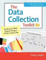 Omslag - The Data Collection Toolkit