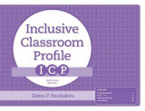 Omslag - The Inclusive Classroom Profile (ICP) Forms
