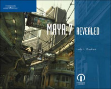Maya 7 Revealed av Kelly Murdock (Heftet)