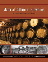 Omslag - Material Culture of Breweries