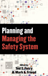 Omslag - Planning and Managing the Safety System