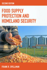 Omslag - Food Supply Protection and Homeland Security
