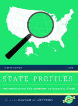 Omslag - State Profiles 2016
