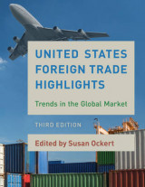 Omslag - United States Foreign Trade Highlights
