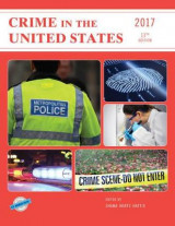Omslag - Crime in the United States 2017