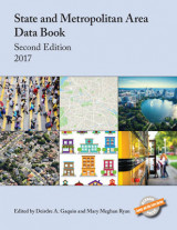 Omslag - State and Metropolitan Area Data Book 2017