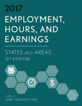 Omslag - Employment, Hours, and Earnings 2017