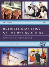 Omslag - Business Statistics of the United States 2017