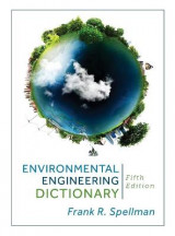 Omslag - Environmental Engineering Dictionary