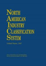 Omslag - North American Industry Classification System 2017