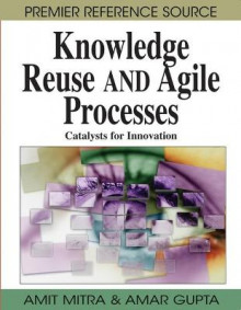 Knowledge Reuse and Agile Processes av Amitava Mitra og Amar Gupta (Innbundet)