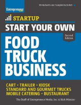 Omslag - Start Your Own Food Truck Business