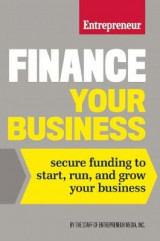 Omslag - Finance Your Business