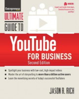 Omslag - Ultimate Guide to YouTube for Business