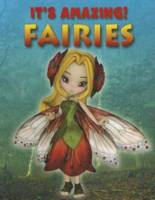 Fairies av Annabel Savery (Innbundet)