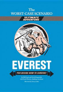 Everest av Bill Doyle og David Borgenicht (Innbundet)