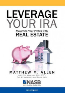Leverage Your IRA av Matthew Allen (Innbundet)