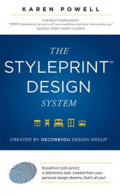 The Styleprint Design System av Karen Powell (Heftet)