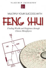 Omslag - Multiply Your Success with Feng Shui