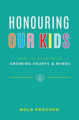 Omslag - Honouring Our Kids