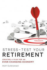 Omslag - Stress-Test Your Retirement