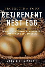 Omslag - Protecting Your Retirement Nest Egg