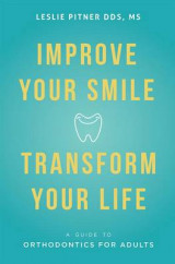 Omslag - Improve Your Smile Transform Your Life