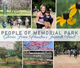 Omslag - People of Memorial Park