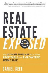 Omslag - Real Estate Exposed