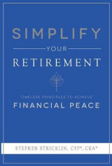 Omslag - Simplify Your Retirement