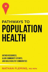 Omslag - Pathways to Population Health